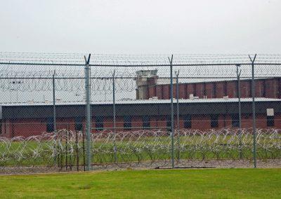 11a McAlester Prison Admin Bldg