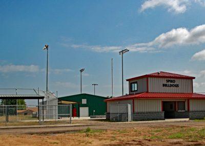 15a Spiro Schools Facilities