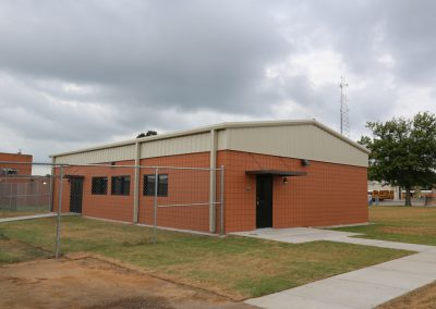 17 Muskogee Alternative School