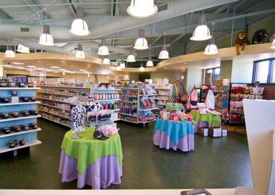 1b Economy Pharmacy Interior
