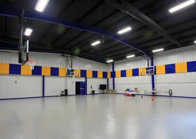 23b Hailleyville Gym