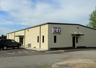 24 Northside Vet Clinic