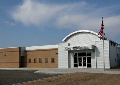 3a Davis Field Terminal Muskogee