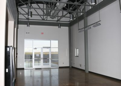 3c Davis Field Interior