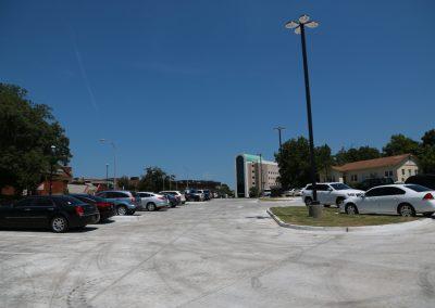 5a NSU Parking & Drainage Tahlequah