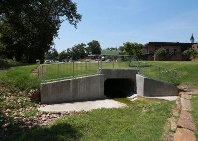 5b NSU Drainage