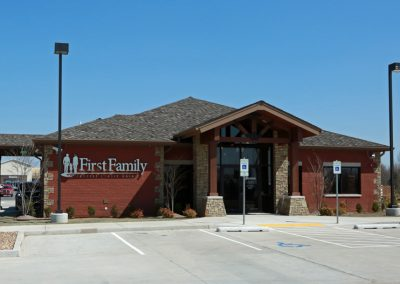 6a First Familly Federal Credit Union Checotah