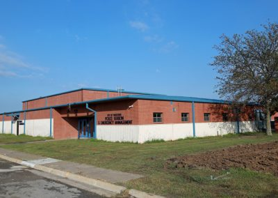 8a Tahlequah City Jail Remodel