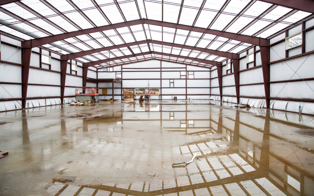 Commercial Contractor Bentonville Arkansas | We Have Over 30 Years of Experience in Contracting