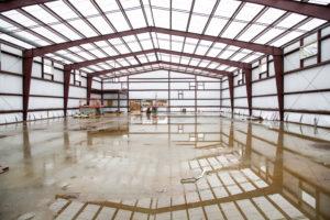 Bentonville Arkansas Commercial Construction Management