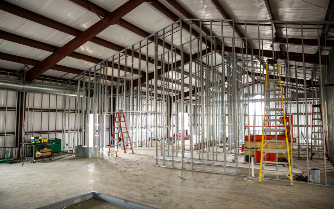 Mcalester General Contractor | We Do Construction Services